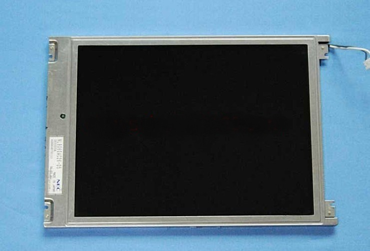 "NL8060AC26-05, NEC, 800x600, TFT LCD PANEL, Screen Size: 10.4"","