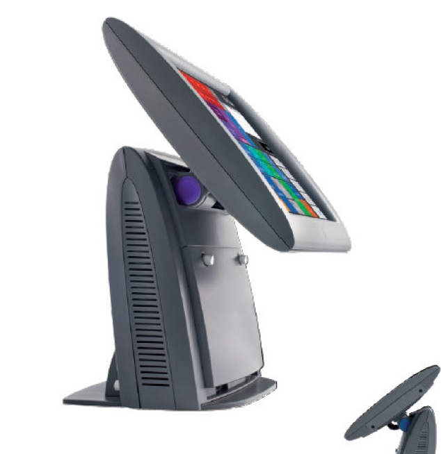 NEW Aures posligne windows 10 epos system with new cash drawer